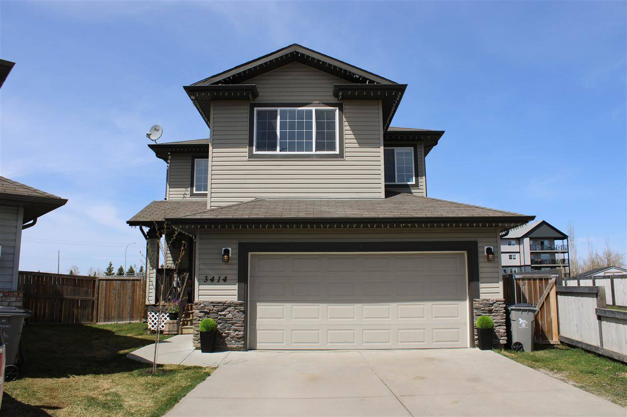 House for sale at 3414 47 St Beaumont Alberta - MLS: E4156767