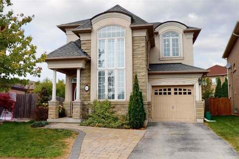 House for sale at 3414 Robin Hill Circ Oakville Ontario - MLS: W4924572