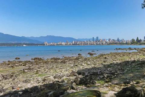 Townhouse for sale at 3414 1st Ave W Vancouver British Columbia - MLS: R2393169