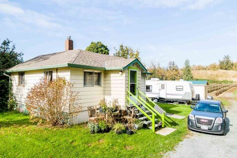 House for sale at 34141 Farmer Rd Abbotsford British Columbia - MLS: R2511876