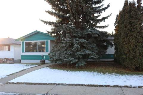 House for sale at 3415 114 Ave Nw Edmonton Alberta - MLS: E4134877