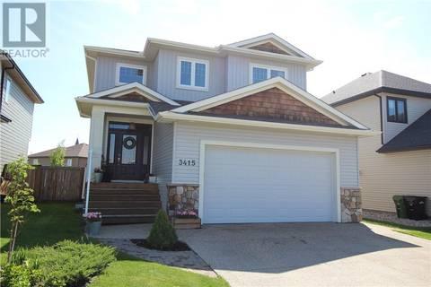 House for sale at 3415 51 St Camrose Alberta - MLS: ca0169024