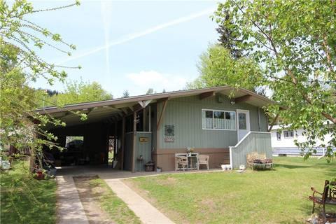 House for sale at 3416 8th Ave Castlegar British Columbia - MLS: 2437479