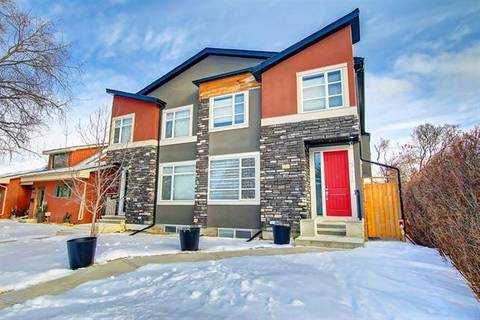 Townhouse for sale at 3416 Centre B St Northwest Calgary Alberta - MLS: C4286948