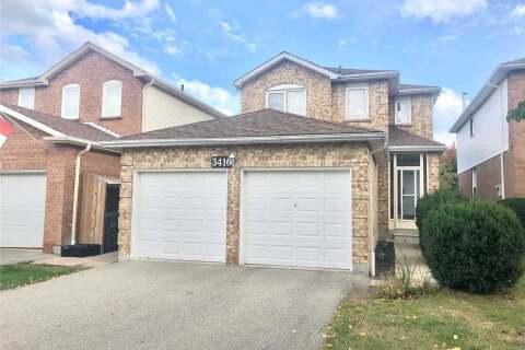 House for rent at 3416 Ingram Rd Mississauga Ontario - MLS: W4935537
