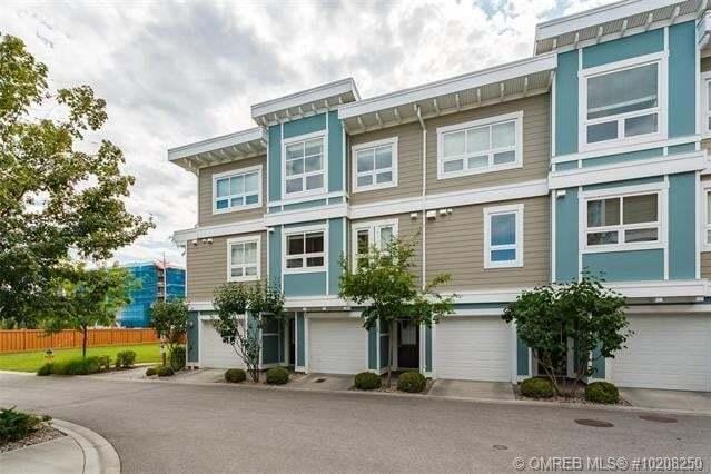 Townhouse for sale at 3416 Scott Rd Kelowna British Columbia - MLS: 10208250