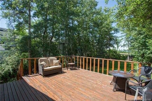 House for sale at 3417 Lakeshore Dr Sylvan Lake Alberta - MLS: CA0192290