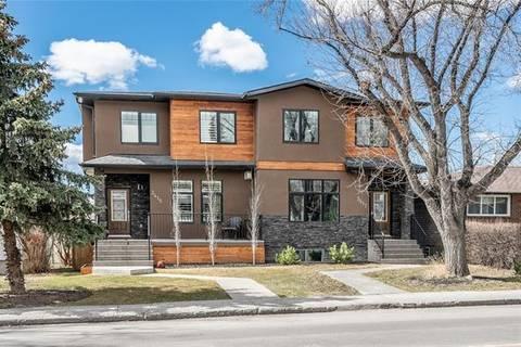 Townhouse for sale at 3417 Morley Tr Northwest Calgary Alberta - MLS: C4241230