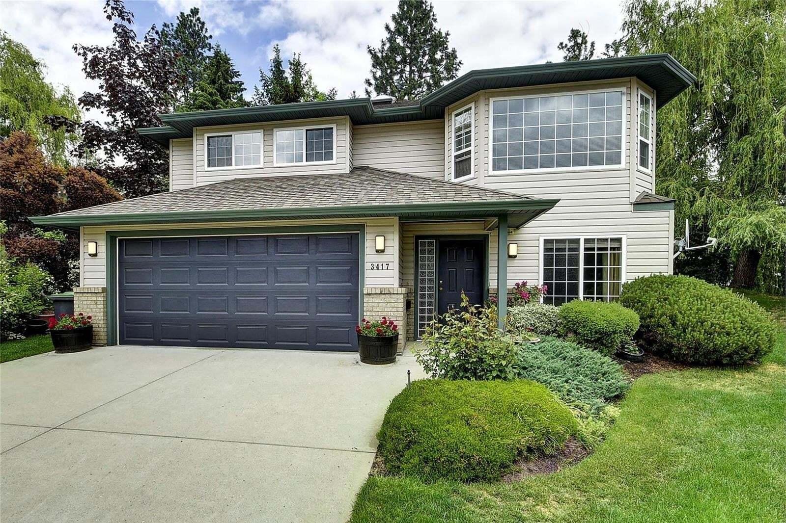 House for sale at 3417 Rosedale Ct West Kelowna British Columbia - MLS: 10207531