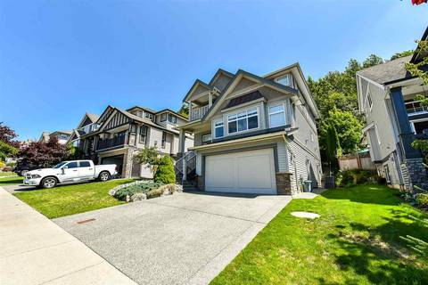 House for sale at 3418 Applewood Dr Abbotsford British Columbia - MLS: R2393562