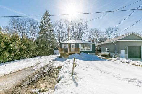 House for sale at 3418 Coronation Ave Severn Ontario - MLS: S4406025