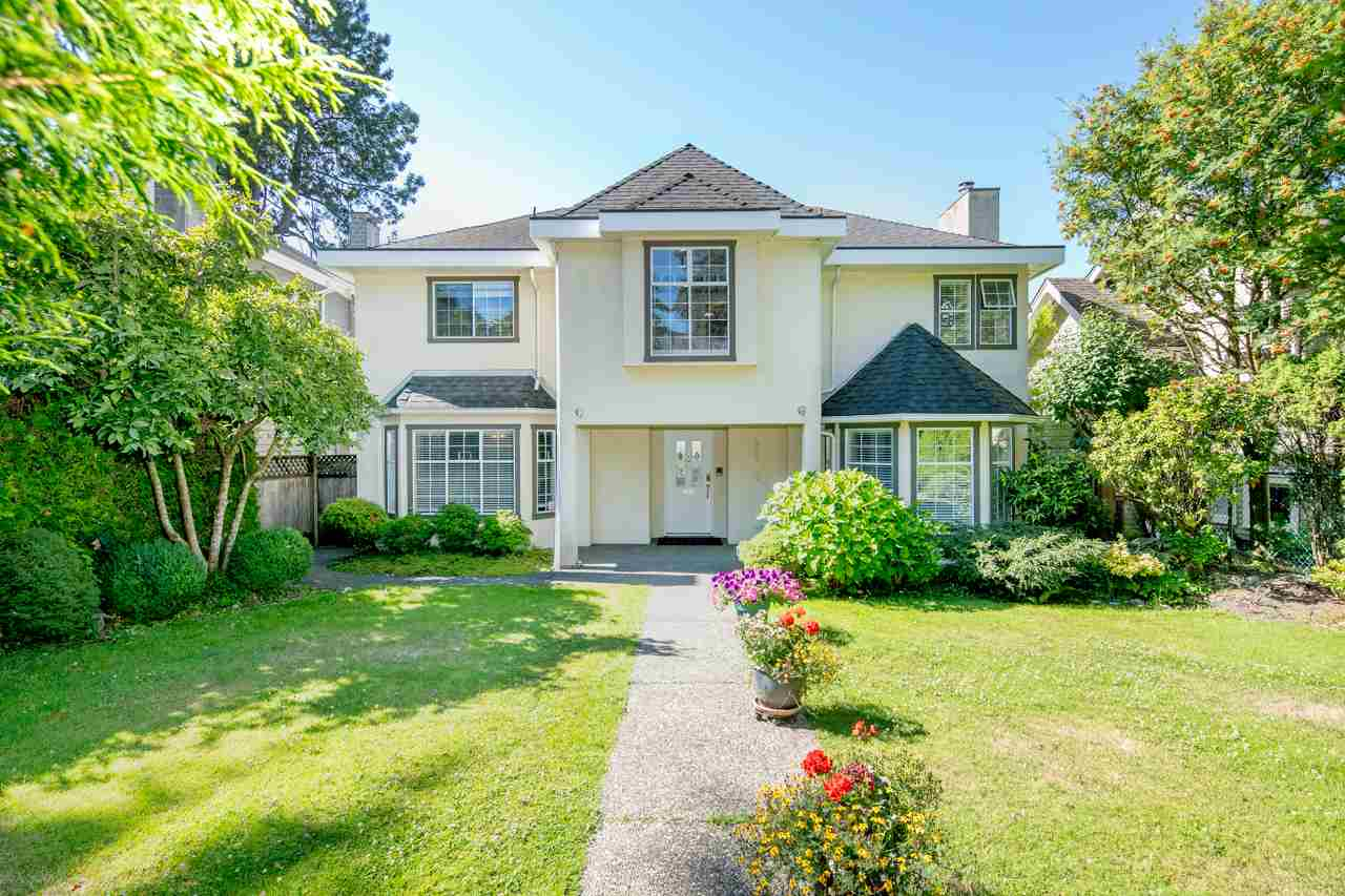 Sold: 3418 West 35th Avenue, Vancouver, BC