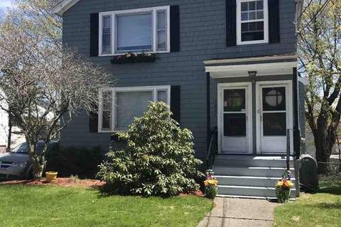Townhouse for sale at 3421 Rowe Ave Unit 3419 Halifax Nova Scotia - MLS: 201912826