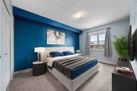 Condo for sale at 81 Legacy Blvd Southeast Unit 3419 Calgary Alberta - MLS: C4281995