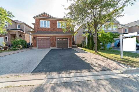Townhouse for sale at 3419 Fountain Park Ave Mississauga Ontario - MLS: W4924227