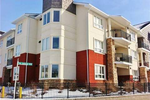 Condo for sale at 26 Val Gardena Vw Southwest Unit 342 Calgary Alberta - MLS: C4235347