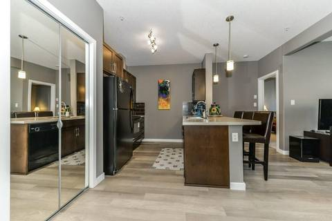 Condo for sale at 308 Ambleside Li Sw Unit 342 Edmonton Alberta - MLS: E4156905