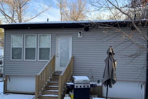 House for sale at 342 3rd St E Regina Beach Saskatchewan - MLS: SK803162