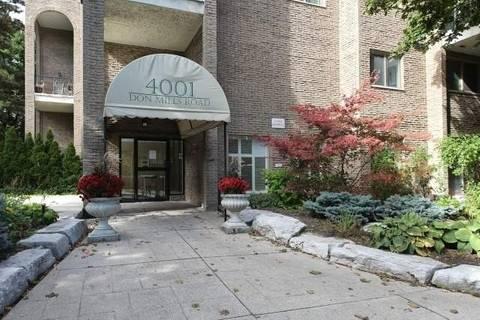342 - 4001 Don Mills Road, Toronto | Image 1