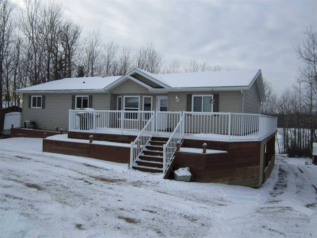 House for sale at 58532 Range Rd Unit 342 Rural St. Paul County Alberta - MLS: E4181991