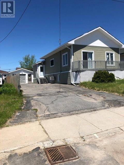 House for sale at 342 Agnes St Sudbury Ontario - MLS: 2075897