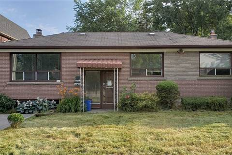 House for sale at 342 Ashbury Rd Oakville Ontario - MLS: W4515220