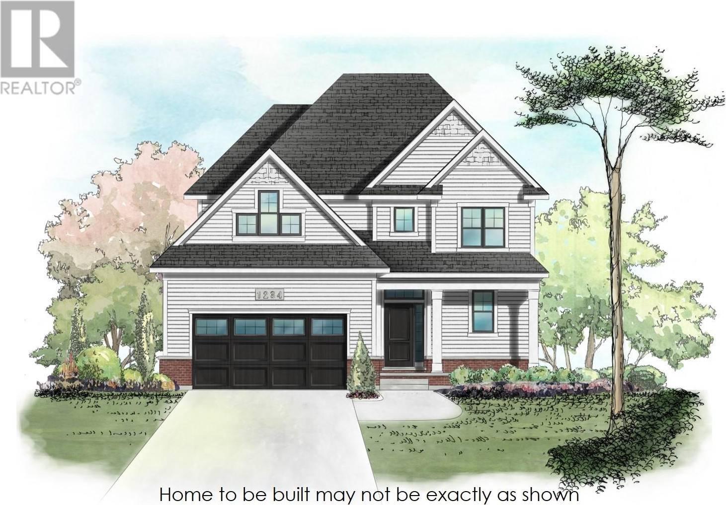 House for sale at 342 Benjamin  Belle River Ontario - MLS: 20001141