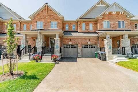 Townhouse for sale at 342 Bonnieglen Farm Blvd Caledon Ontario - MLS: W4815446