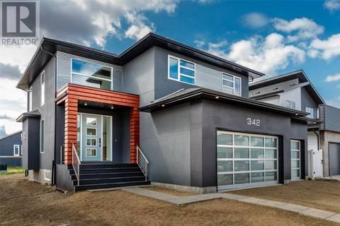 House for sale at 342 Boykowich St Saskatoon Saskatchewan - MLS: SK769002