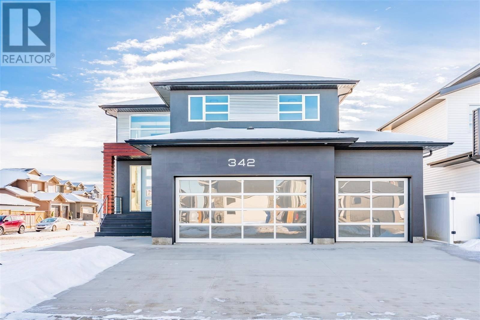 House for sale at 342 Boykowich St Saskatoon Saskatchewan - MLS: SK786893