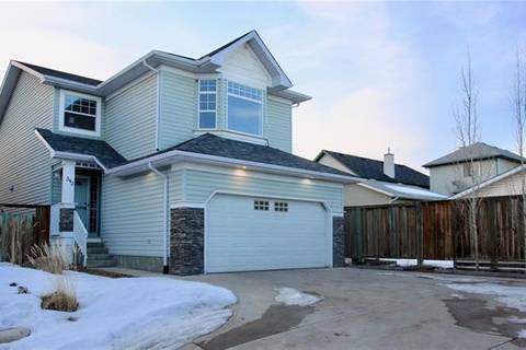 House for sale at 342 Bridlewood Ct Southwest Calgary Alberta - MLS: C4289525