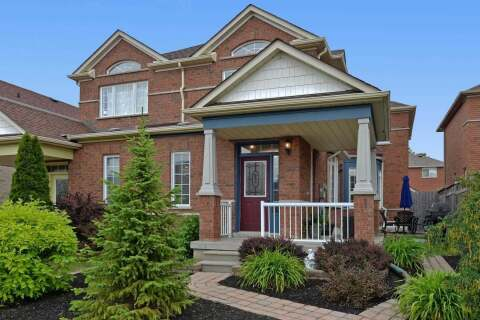 Townhouse for sale at 342 Bur Oak Ave Markham Ontario - MLS: N4822525