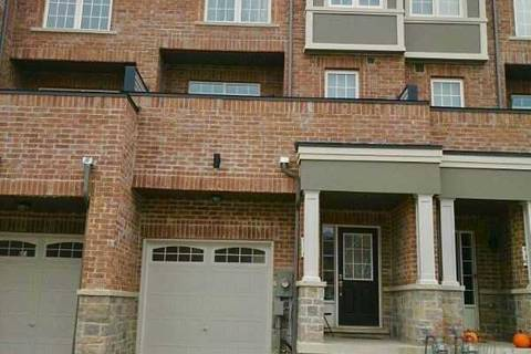 Townhouse for sale at 342 Clay Stones St Newmarket Ontario - MLS: N4501484