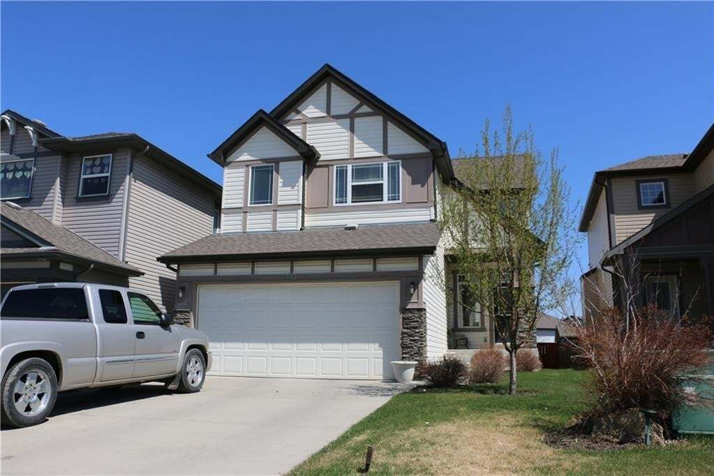 House for sale at 342 Coopers Dr SW Morningside, Airdrie Alberta - MLS: C4290826