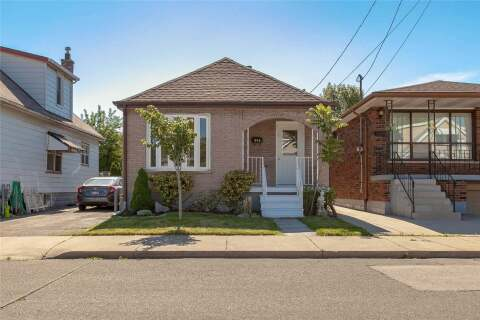 House for sale at 342 Cope St Hamilton Ontario - MLS: X4796846