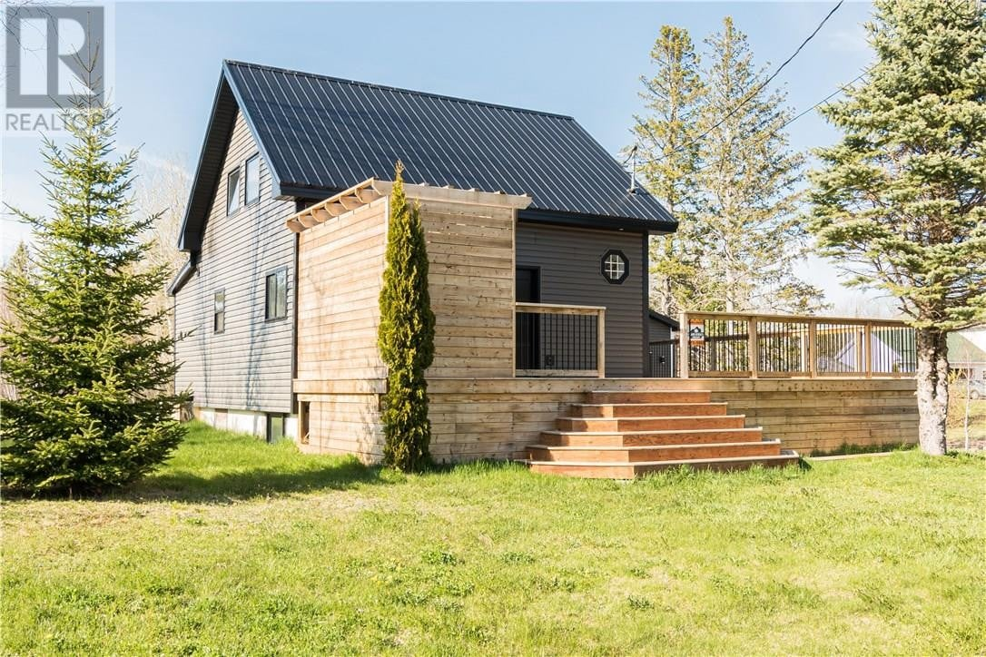 House for sale at 342 Des Breau  Cocagne New Brunswick - MLS: M128506