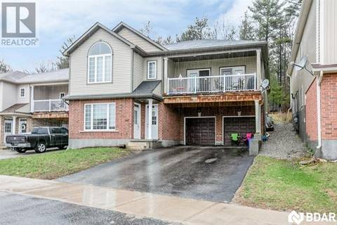 Townhouse for sale at 342 Edgehill Dr Barrie Ontario - MLS: 30729870