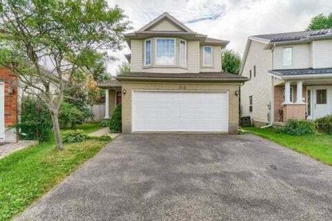 House for sale at 342 Highbrook Cres Kitchener Ontario - MLS: X4849474