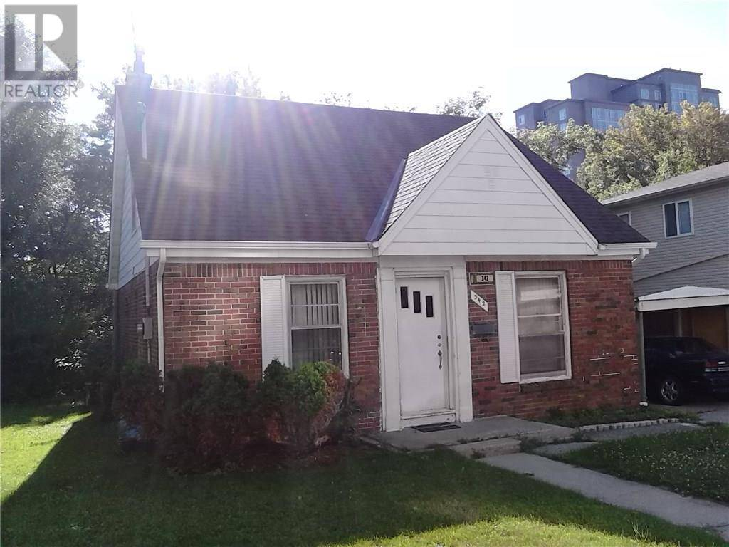 House for sale at 342 King St North Waterloo Ontario - MLS: 30767805