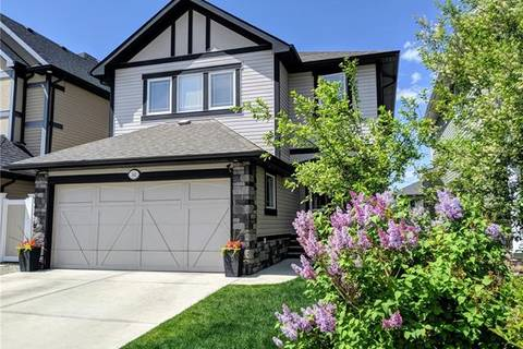 House for sale at 342 Kingsbury Vw Southeast Airdrie Alberta - MLS: C4241451