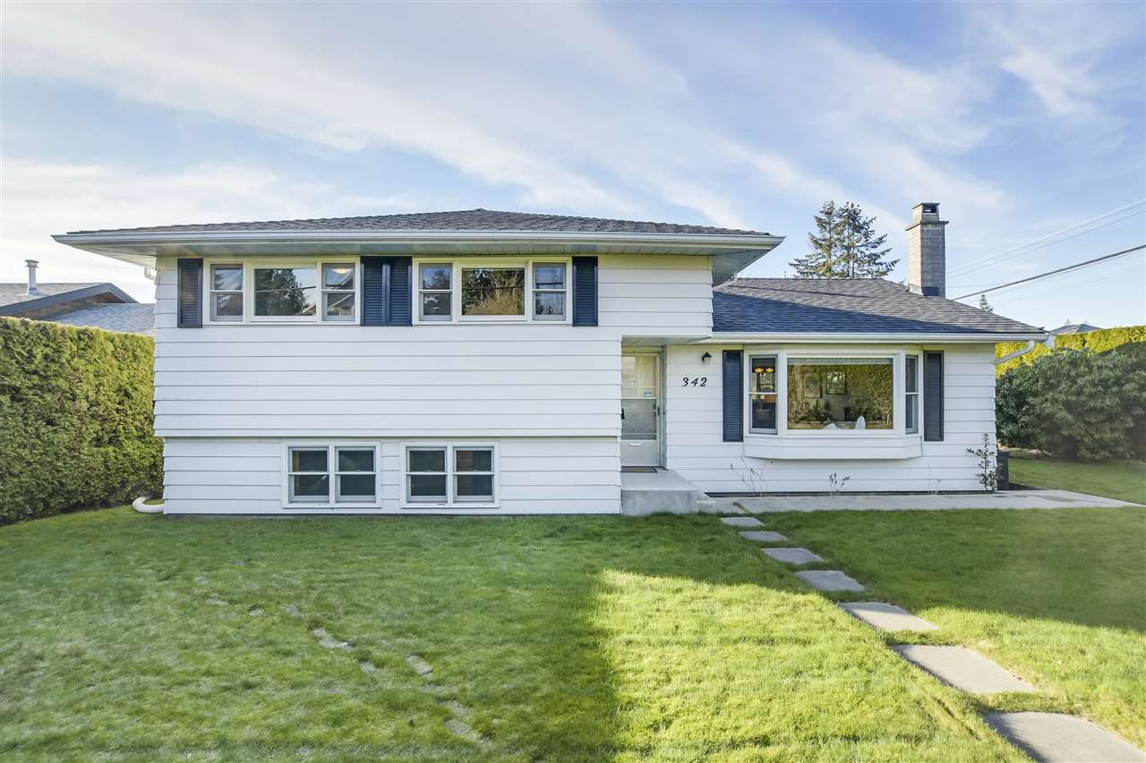 Removed: 342 Leroy Street, Coquitlam, BC - Removed on 2020-03-10 05:39:24