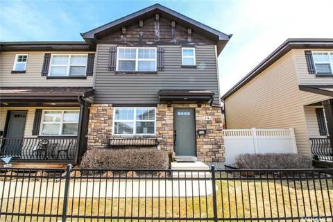 Townhouse for sale at 342 Levalley Cove Saskatoon Saskatchewan - MLS: SK800569