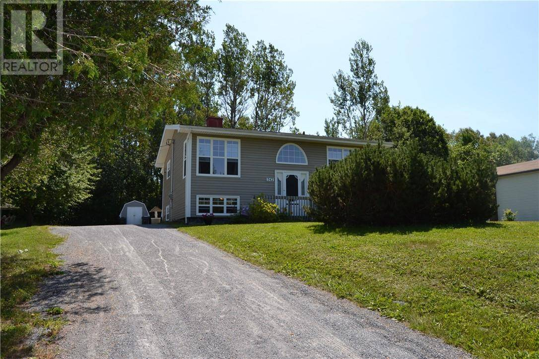 House for sale at 342 Main St Hampton New Brunswick - MLS: NB030668