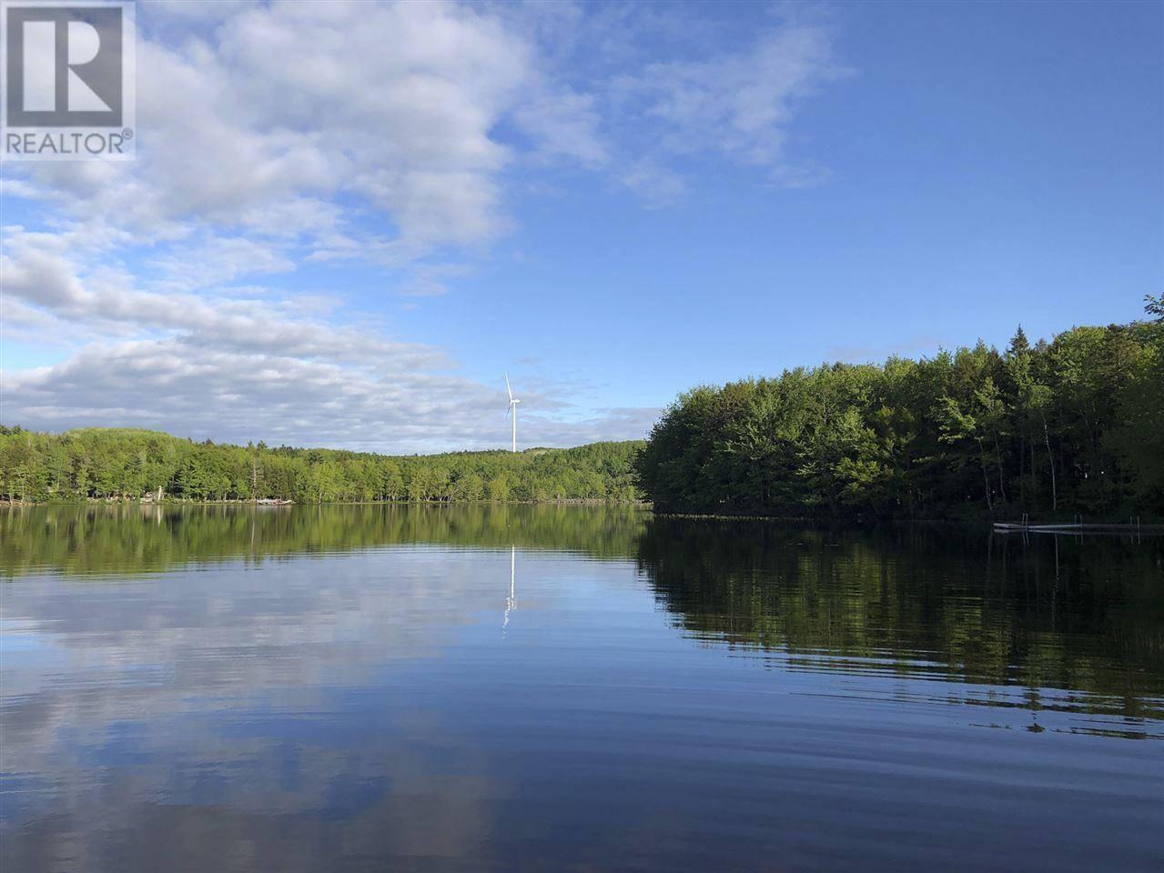 Home for sale at 342 Naugler Rd Pine Grove Nova Scotia - MLS: 201919231