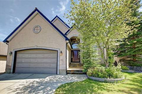 House for sale at 342 Patterson Blvd Southwest Calgary Alberta - MLS: C4253172