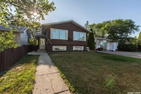 House for sale at 342 Rose St Regina Saskatchewan - MLS: SK783706