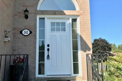 Home for sale at 342 Shelburne Place Pl Shelburne Ontario - MLS: X4542175