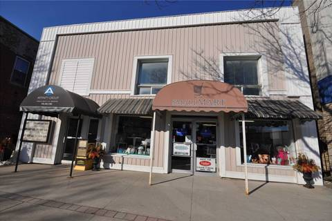 Commercial property for sale at 342 Simcoe St Brock Ontario - MLS: N4749937
