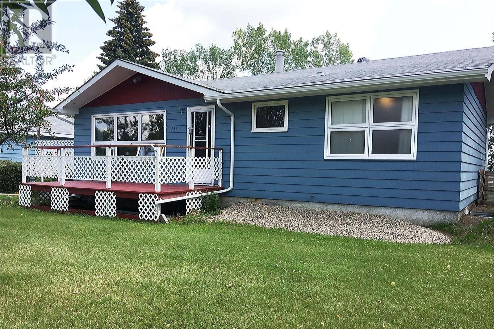 House for sale at 342 Stanley St Elbow Saskatchewan - MLS: SK815781