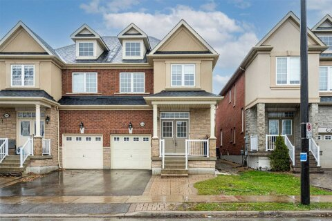 Townhouse for sale at 342 Thornhill Woods Dr Vaughan Ontario - MLS: N5056782